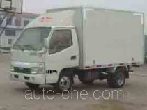 T-King Ouling ZB2305XT low-speed cargo van truck