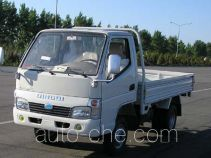 T-King Ouling ZB2310DT low-speed dump truck