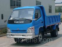T-King Ouling ZB2810DT low-speed dump truck