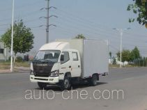 T-King Ouling ZB2810WX1T low-speed cargo van truck