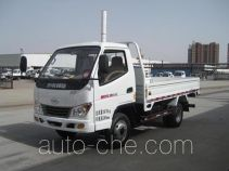 T-King Ouling ZB2820DT low-speed dump truck