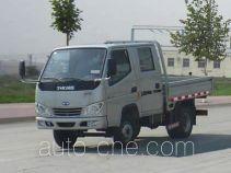 欧铃牌ZB2820WT型低速货车