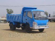 Qingqi ZB3031LPD dump truck