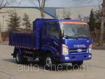 欧铃牌ZB3040JPD7F型自卸汽车