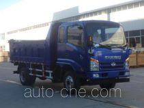欧铃牌ZB3040KPD5V型自卸汽车