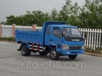 T-King Ouling ZB3042LPD3F dump truck