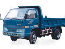 Qingqi ZB3046JDC dump truck