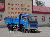 Qingqi ZB3047LDD dump truck