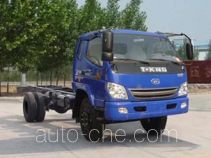 T-King Ouling ZB3120TPE7F dump truck chassis