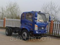 T-King Ouling ZB3160JPD9V dump truck chassis