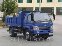 T-King Ouling ZB3160TPD9F dump truck