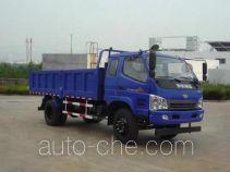 欧铃牌ZB3160TPE7F型自卸汽车
