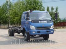 T-King Ouling ZB1130TPG3F truck chassis