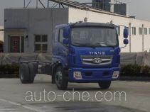 T-King Ouling ZB3160UPF9V dump truck chassis