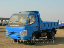 T-King Ouling ZB4010DT low-speed dump truck