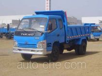 T-King Ouling ZB4010PD1T low-speed dump truck