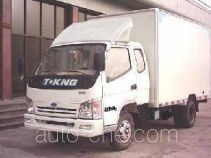 T-King Ouling ZB4010PXT low-speed cargo van truck