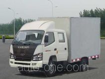 T-King Ouling ZB4010WX1T low-speed cargo van truck