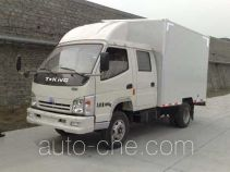 T-King Ouling ZB4010WXT low-speed cargo van truck