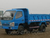 T-King Ouling ZB4015DT low-speed dump truck