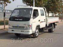 欧铃牌ZB4015W1T型低速货车
