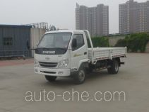 T-King Ouling ZB4020DT low-speed dump truck