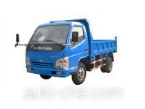 Qingqi ZB4815D low-speed dump truck