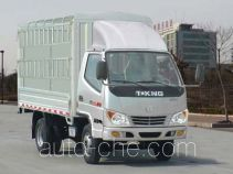 T-King Ouling ZB5020CCYBDC3F stake truck