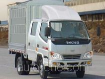 T-King Ouling ZB5020CCYBSC3F stake truck