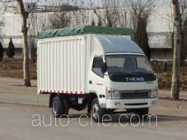 T-King Ouling ZB5020XPYLDC5S soft top box van truck
