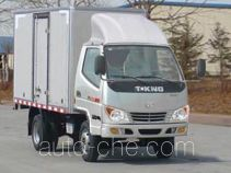 T-King Ouling ZB5020XXYBDC3F box van truck