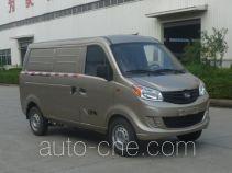 T-King Ouling ZB5020XXYBEVGDC3 electric cargo van