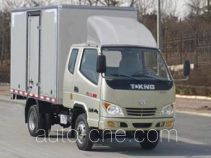 T-King Ouling ZB5020XXYBPC3F box van truck