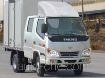 T-King Ouling ZB5020XXYBSC3F box van truck