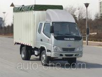 T-King Ouling ZB5030CPYBPC3S soft top box van truck