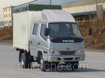 T-King Ouling ZB5030CPYBSB7S soft top box van truck