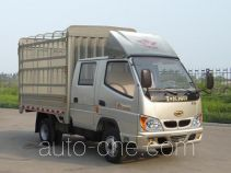 T-King Ouling ZB5033CCYBSC5V stake truck