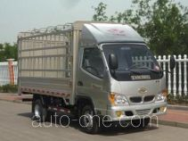 T-King Ouling ZB5040CCYBDC3V stake truck
