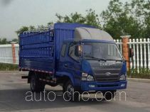 T-King Ouling ZB5040CCYLPC5F stake truck