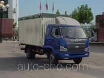 T-King Ouling ZB5040CPYLPD6F soft top box van truck