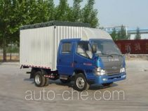 T-King Ouling ZB5040CPYLSD6F soft top box van truck