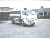 Qingqi ZB5040GYS liquid food transport tank truck