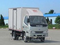 T-King Ouling ZB5040XXYBDC3F box van truck
