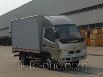 T-King Ouling ZB5040XXYBDC3V фургон (автофургон)