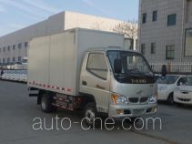 T-King Ouling ZB5040XXYBEVBDC5 electric cargo van