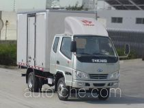 T-King Ouling ZB5040XXYBPC3F box van truck