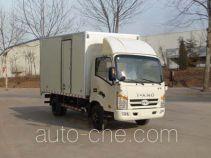 T-King Ouling ZB5040XXYJDD6F фургон (автофургон)