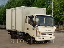 T-King Ouling ZB5040XXYJPD6V фургон (автофургон)