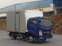 T-King Ouling ZB5040XXYUDD6V фургон (автофургон)