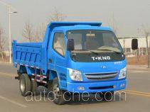 T-King Ouling ZB5040ZLJLDC1F самосвал мусоровоз